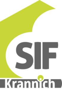 SIF Krannich Logo