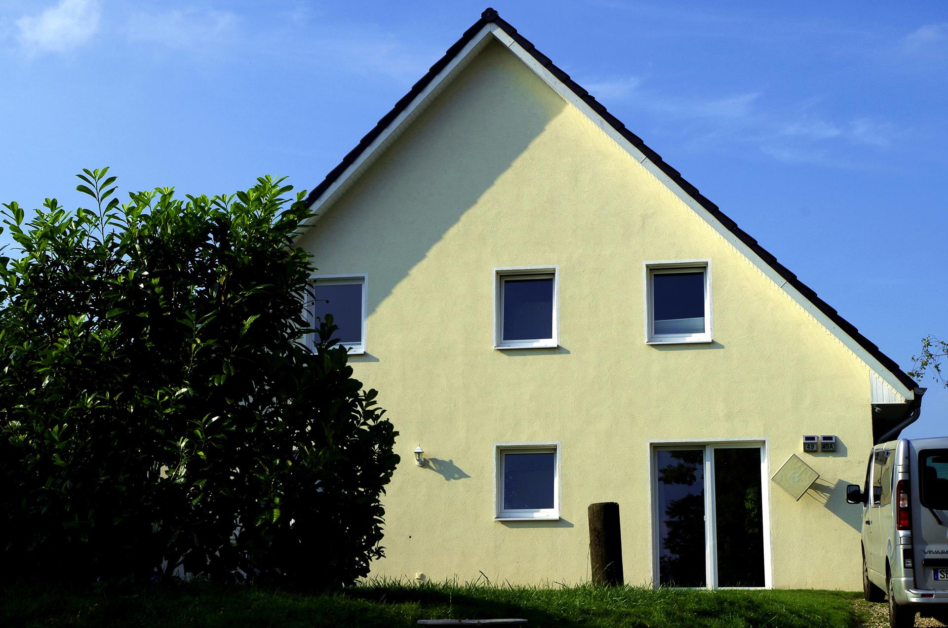 SIF Krannich - Wohnen für Kinder und Jugendliche